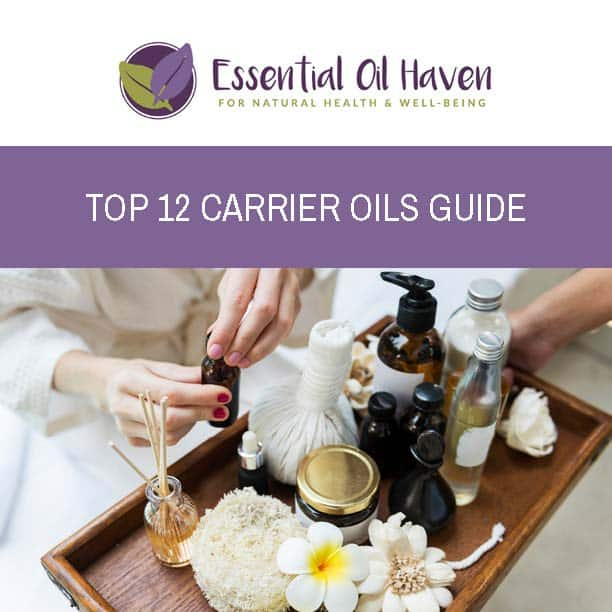 Top 12 Carrier Oils Guide by Essential Oil Haven