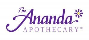 the ananda apothecary