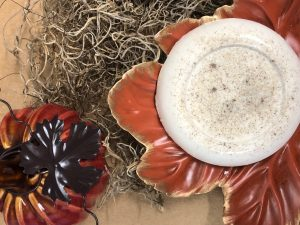 Cinnamon Essential Oil Homemade Soap DIY Instructions