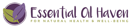 Essential Oil Haven logo
