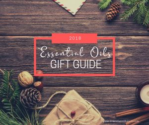 The Most Thoughtful Gifts for Essential Oil Lovers in 2018