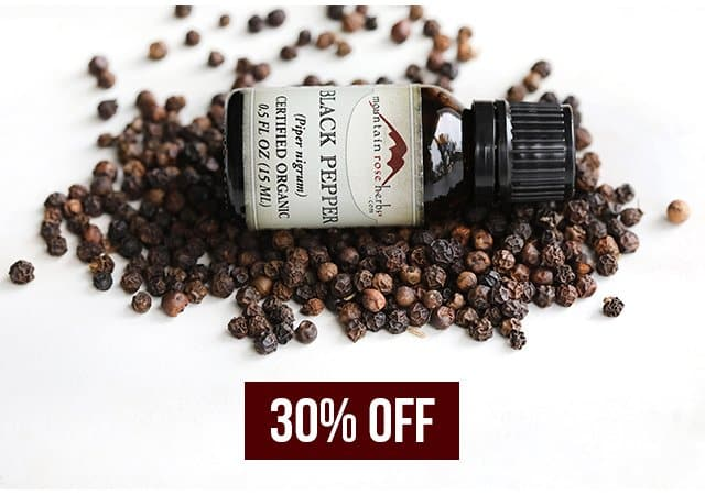 mountain rose herbs essential oil deal of the month