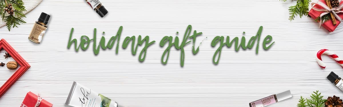 rocky mountain oils gift guide