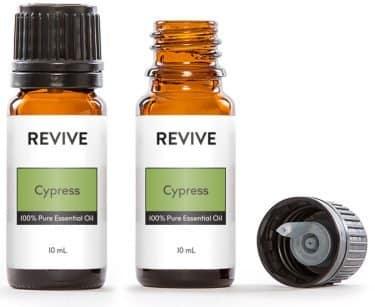 cypress essential oils