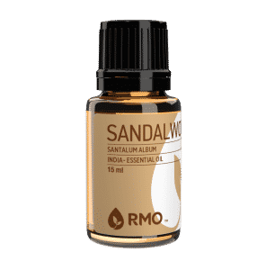 RMO Sandalwood essential oil