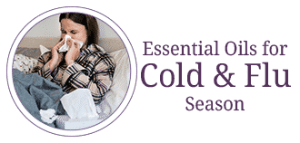 Essential Oils for the Flu