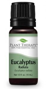 Eucalyptus Essential oil from Plant Therapy