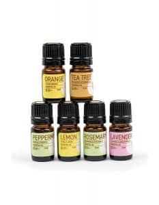 Rocky Mountain Oils Essential Oils Starter Kit