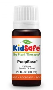 plant therapy poop ease blend for kids