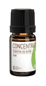 Concentrate Neat essential oil blend by Rocky Mountain Oils