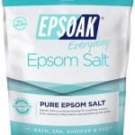 Epsom Salts for Everyday Use