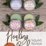healing balm squad