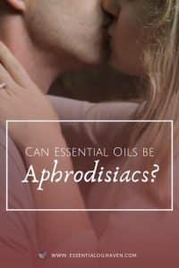best aphrodisiac essential oils