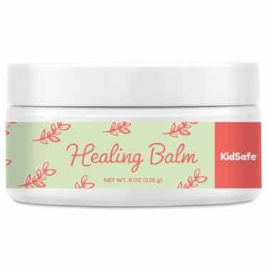 KidSafe Healing Balm from Plant Therapy