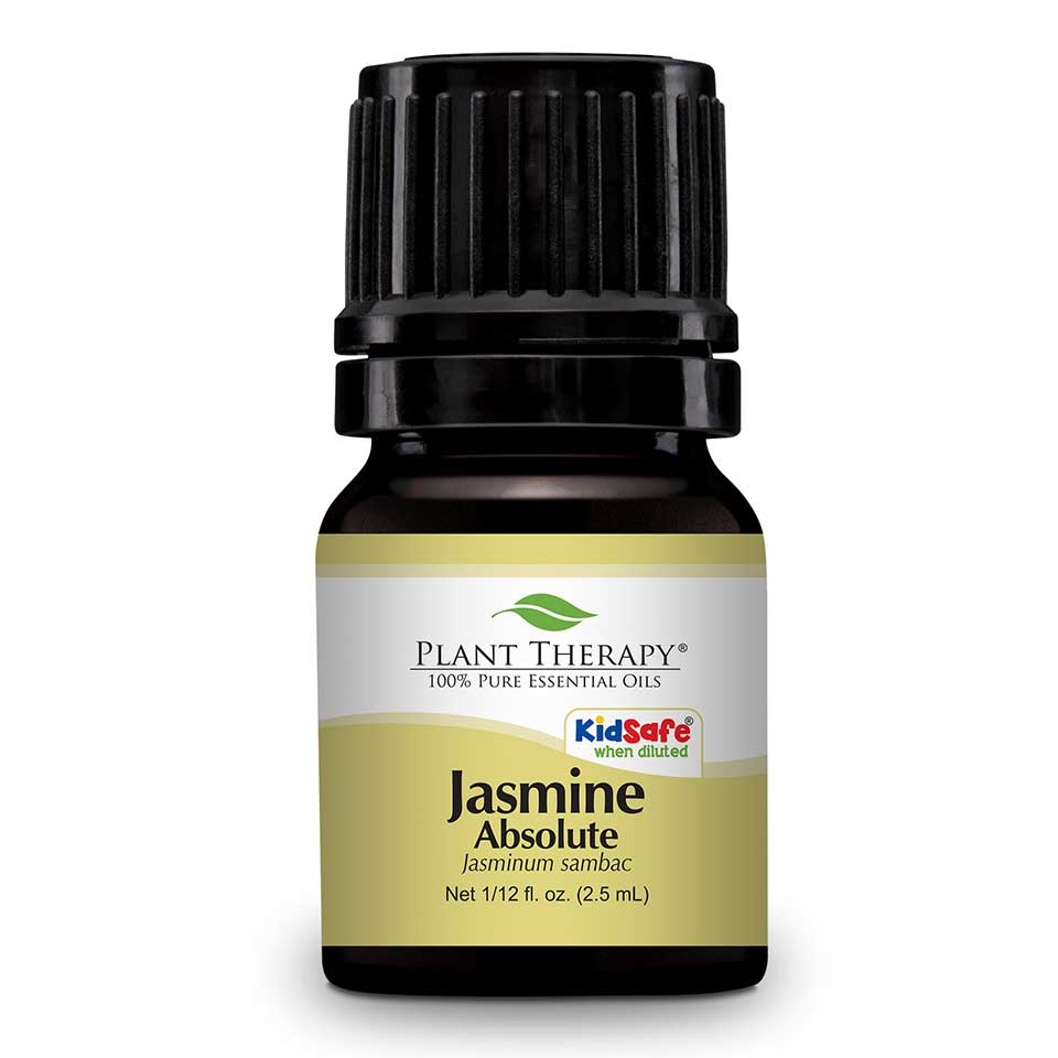Plant Therapy Jasmine Essential Oil