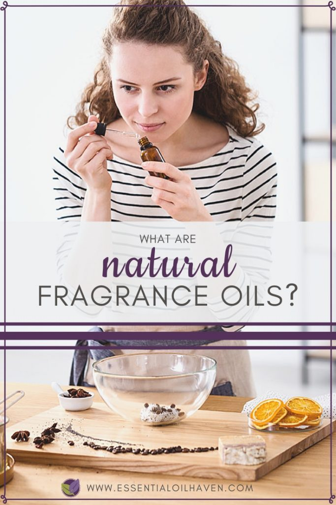 natural fragrance oils