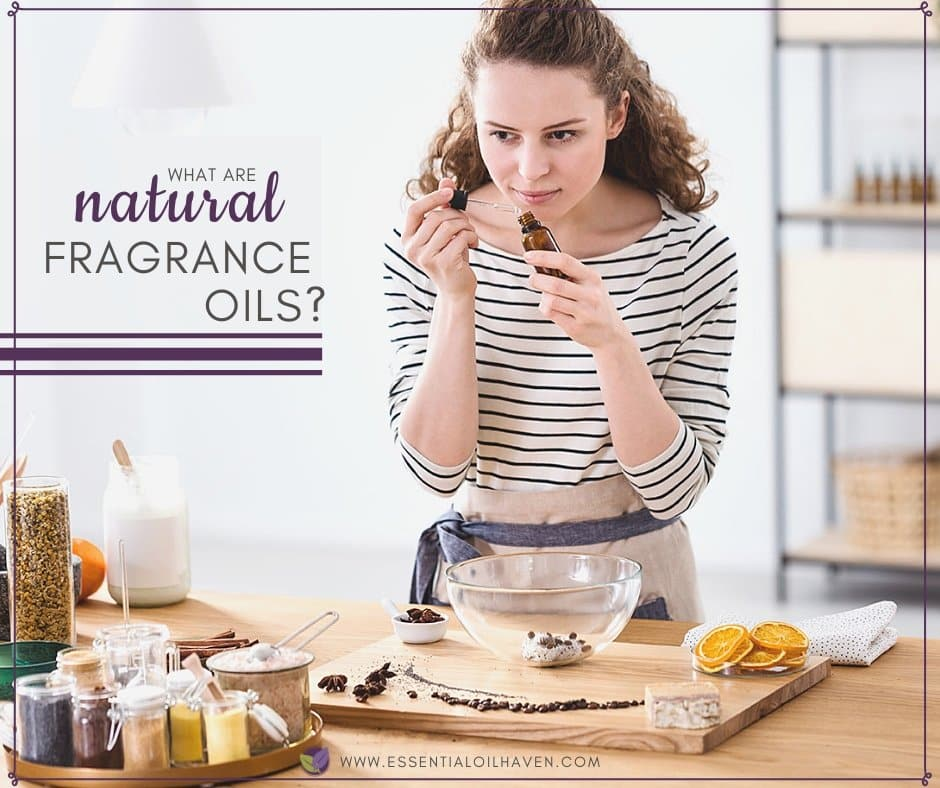 What are Natural Fragrance Oils vs  Essential Oils? Are they