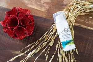 Sacred Skin Facial Moisturizer from Rocky Mountain Oils