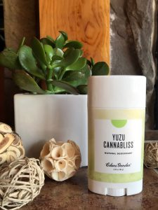 edens garden natural deodorant review