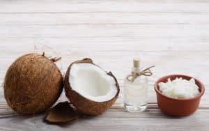 FCO what is fractionated coconut oil