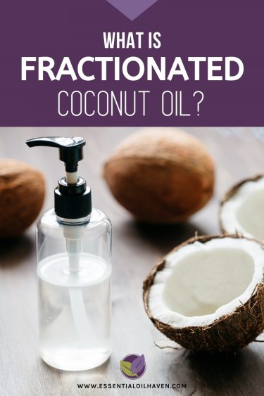fractionated coconut oil edible