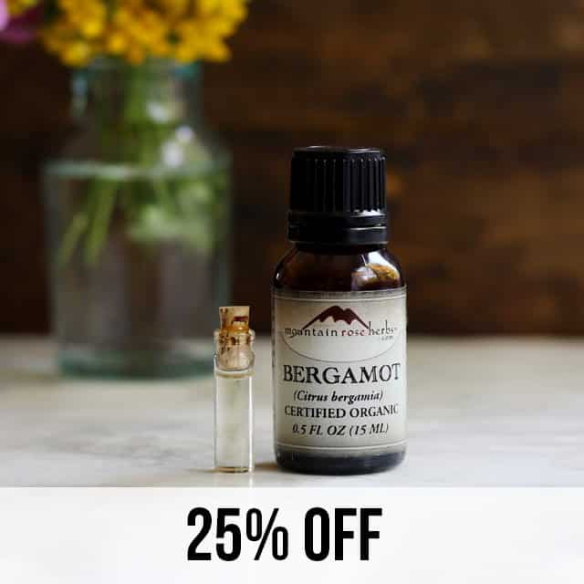 mountain rose herbs essential oil deal of the month - discounted essential oils