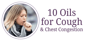 Essential Oils for Cough