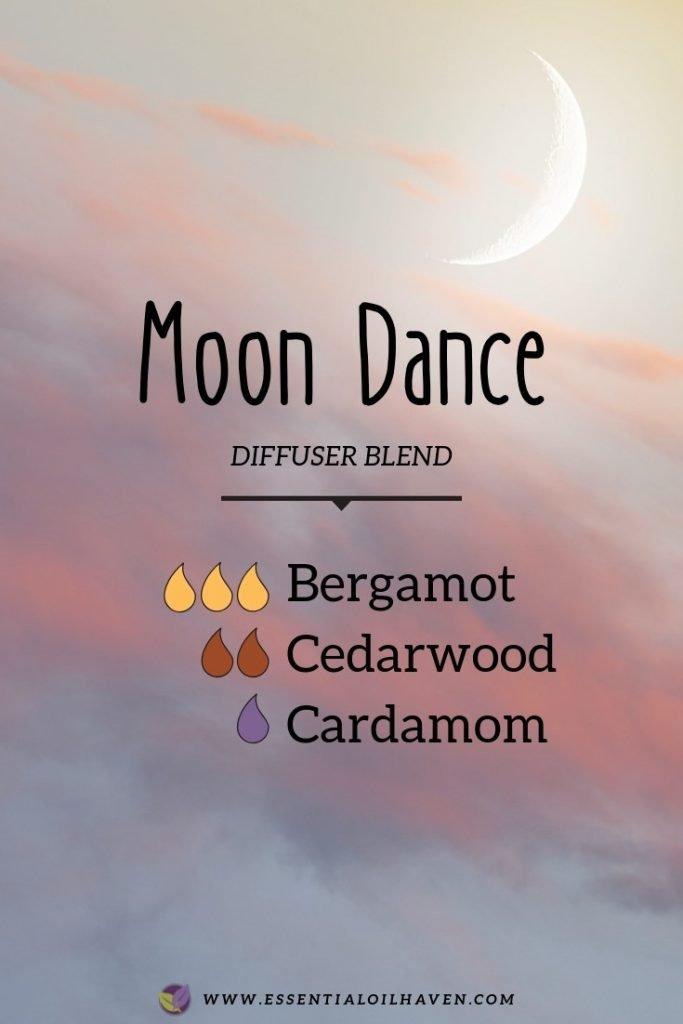 fall diffuser blend moon dance
