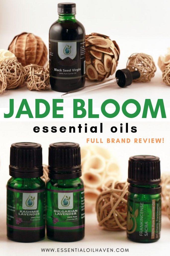 Jade bloom oils review