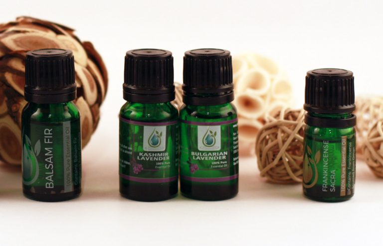 jade bloom essential oil bottles