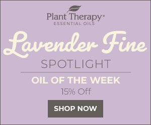EXCLUSIVE! Get 15% Off Any Size Lavender Fine Oils at Plant Therapy for a Limited Time Only! (Discount Applied at Checkout)