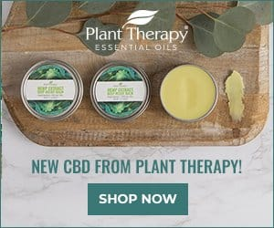 Now Available: NEW Deep Relief CBD Palms, Only at Plant Therapy!
