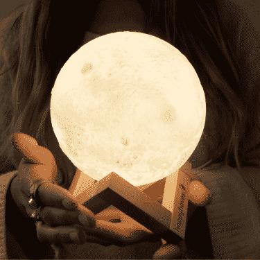 full moon diffuser