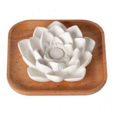 lotus essential oils diffuser