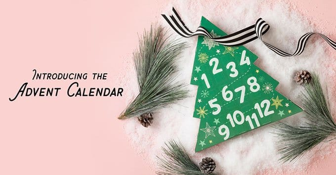 Check Out Plant Therapy's Limited Edition Advent Calendar While Supplies Last!