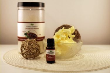 diy cocoa butter ingredients