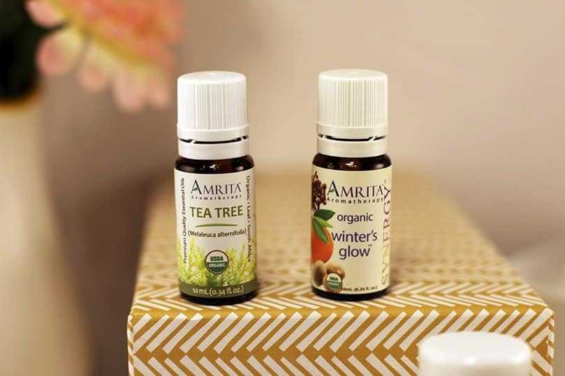 organic essential oils from amrita aromatherapy