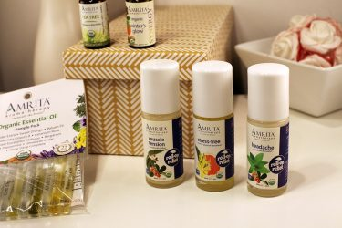 amrita aromatherapy products