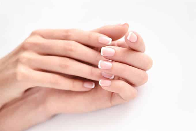 essential oils for strong, healthy nails