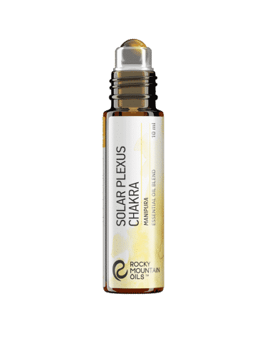 solar plexus chakra blend roll-on