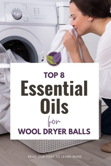 dryer ball essential oils