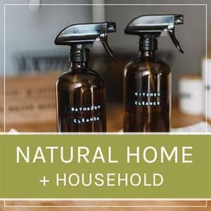 natural home and household