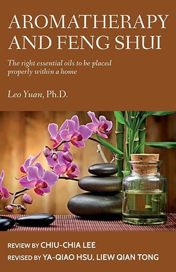 aromatherapy and feng shui