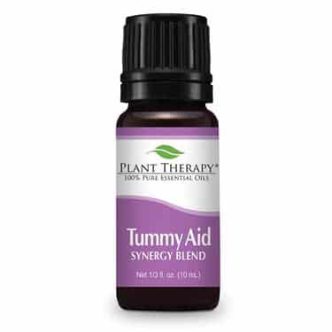 tummy aid blend