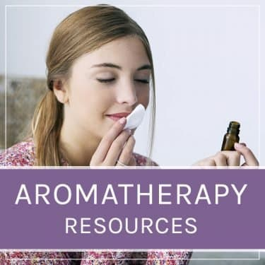 aromatherapy learning