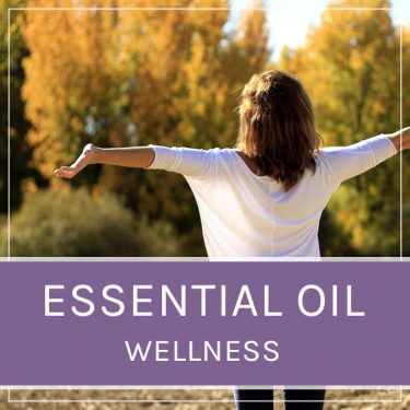 essential oils for personal wellness
