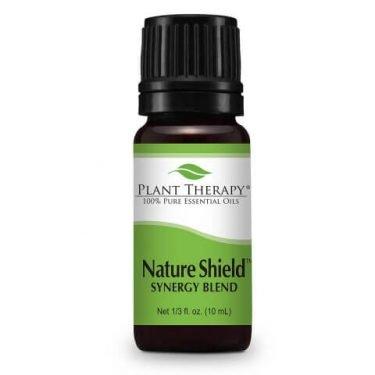 nature shield essential oil blend