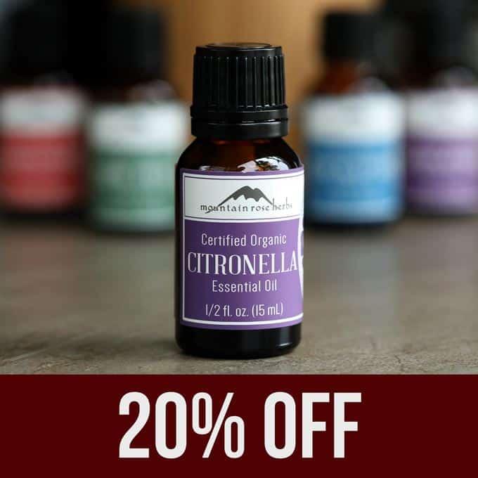 mountain rose herbs tea tree oil on sale