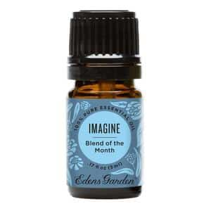 Edens Garden Imagine, Blend of the Month July