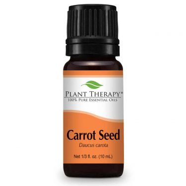 Carrot Seed EO